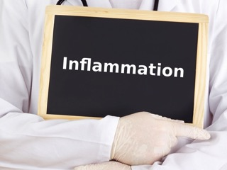 Use nitric oxide to tame inflammation in body and brain