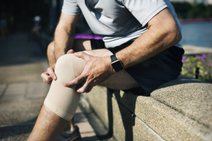 Non-Surgical Ways to Treat Chronic Joint Pain