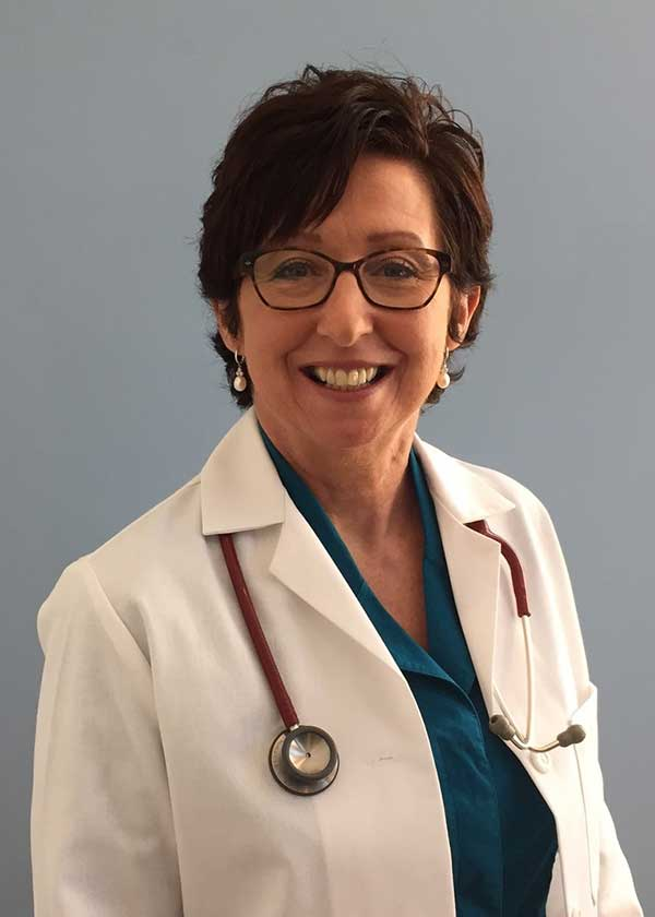 Chronic Care of Richmond & Regenerative Medicine, Dr. Peggy Maercklein
